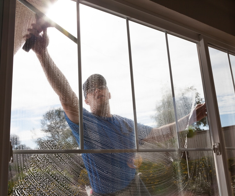 Home Window Cleaning Flower Mound
