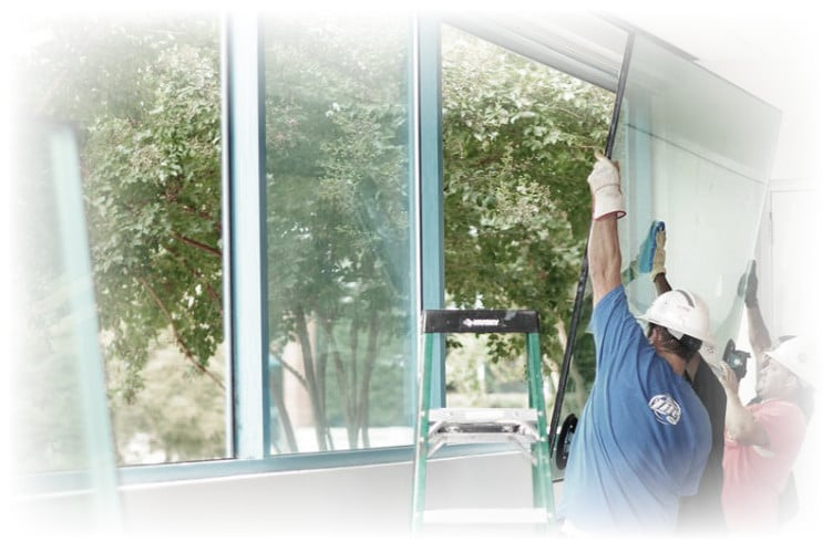 Flower Mound Glass Replacement